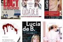 opdracht bv Lucia de B. / opdracht bv Lucia de B.