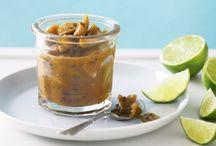 Pickles, Jams & Chutneys