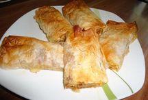 serbische Gerichte