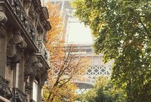 Place to go.PARIS