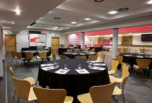 Conference and Events / Our excellent conference and banqueting facilities