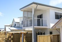 Hutchinson Builders / Hutchinson projects using Miami Stainless products.