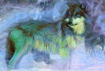 Animals Artwork for sale / online