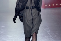 Fashion Week F/W 2012 2013