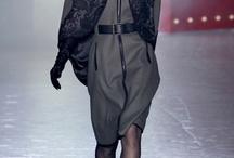 Fashion Week F/W 2012 2013 / by Laurent Enzo François