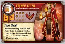Tabletop games / Blog posts about tabletop games. I tend to like games in which luck is not a big factor and there is a lot of room to make impactful decisions.