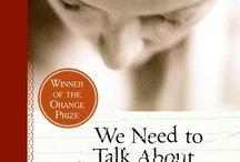 Books to read / by Deanna Callsen
