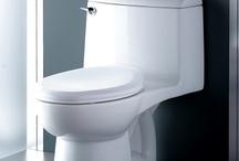 We love: Toilets