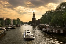 Travel to the UK & Europe / From the beautiful canals of Venice to the snowy slopes of Switzerland, Europe has long towered at the heights of history and culture, calling to travellers from all over the world. http://www.travellerschoice.com.au/uk-europe/
