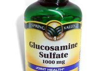 Glucosamine & Supplements