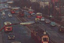 mosty Warszawy
