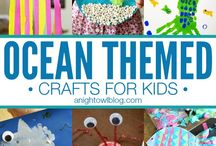L I T T L E // C R A F T / Craft for toddlers