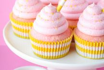 Cupcake Recipes / Yummy Cupcake Recipes!