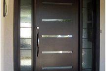 okna a dvere
