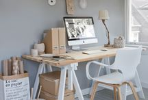 Mesas de estudio