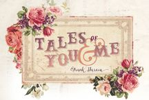 Tales Of You & Me by Frank Garcia
