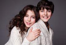 Fashion Kids (portfolio) @Yana_Aist / Beautiful kids. Дети модели. Детские фотосессии. Стиль. Детские эмоции.