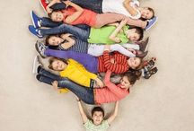 funny Group photography