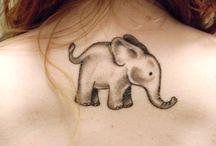 Tattoos  / by Brittany Kowaleski