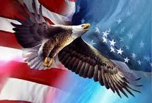 One Nation under God, indivisible, with liberty and justice for all.