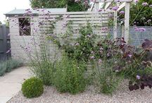 New Small Garden Ideas