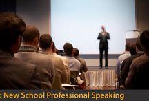 Public Speaking / public speaking