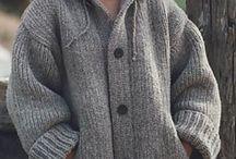 Loom cardigan/jacket