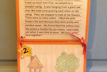 2nd grade writing ideas