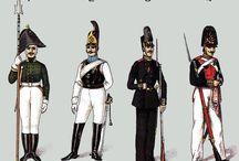 Uniforms / Uniforms / by Karl Charles Garth Griscti