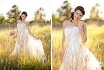 Brides {Photography}
