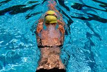 Swim Cap Season!