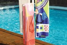 Beach Towels / www.pooltoys.com