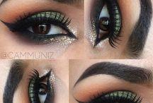 Beauty: Eyes & Lips