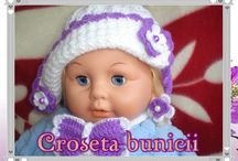 Crochet / https://www.facebook.com/pages/Cro%C8%99eta-bunicii/636742033003783
