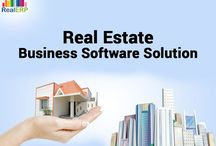 Real Estate Business Software Solution