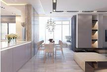 Mieszkanie minimal