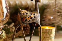 Reindeer art / by studio 7