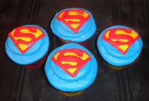 Superhero Baby Shower Ideas