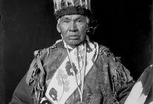 OJIBWE or CHIPPEWA NATION / AMERICA'S INDIGENOUS PEOPLE