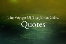The Voyage Of The James Caird