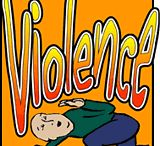 Acknowledge Violence and its Impact - Too Scared to Learn Strategy 1. / Recognize that violence is widespread and its impact pervasive. Find ways to acknowledge this in the school generally and with all students. Make it ordinary but not O.K., something that can be spoken about and its impact acknowledged.