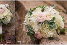 Jaw-Dropping Bouquets & Florals