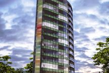 3D renders - apartment 2015