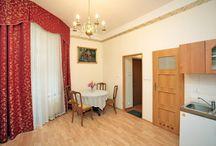 Apartament Miodowy XV / Sprawdź ofertę noclegową apartamentów w centrum Krakowa