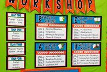 Readers Workshop