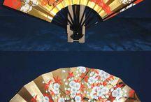 Kyoto Kazari Sensu & regular Sensu
