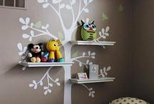 παιδικό δωμάτιο.