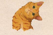 Kattekrigerne/Catwarrior