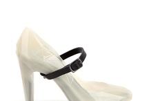 Shoes I Covet / by Lori Perna