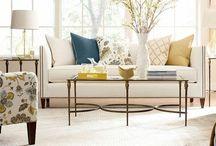 Condo living / Furniture ideas for small spaces